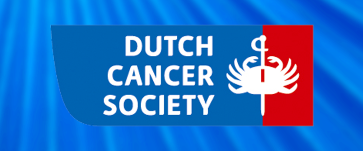 Vesta Chemicals supports DCS. Dutch cancer Society.